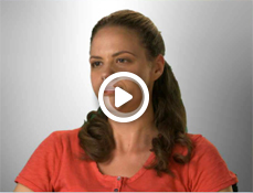 AS Female Patient Video