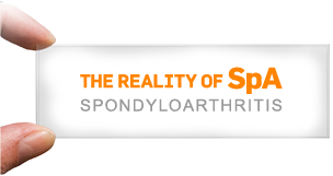 Reality of SpA Logo