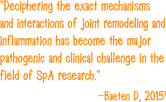 Quote from SpA HCP, Baeten